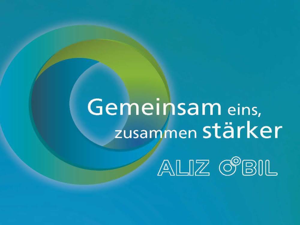 Das Logo der Kooperation.