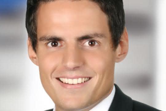 Manuel Gauß, Linemanager Vishay bei Rutronik