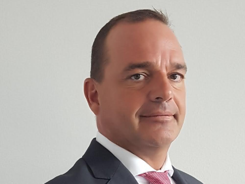 Timo Stroh leitet Luftfrachtgremium im DSLV