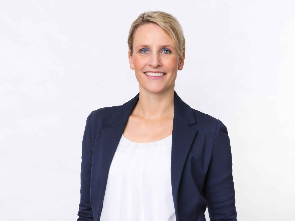 Janine Rohde
