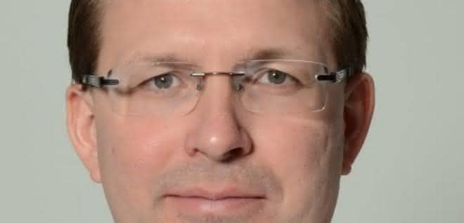 Christian Krause neuer Sprecher der Messe München