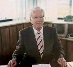 Franz Binder