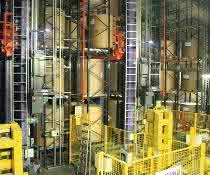 materialfluss 6/19: Moderne RBG bringen bessere Durchlaufzeiten