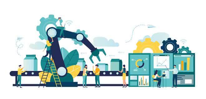 """Kommentar von Dr. Stefan Grotehans: """"Die Daten müssen industrialisiert werden"""""""