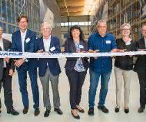 Modernisierung: Vahle nimmt Kleinteilelager in Betrieb