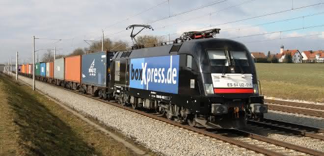 Verbindungen ergänzt: TX Logistik erweitert Netzwerk um neue Rotterdam-Verbindung