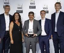 Verpackungsspezialist prämiert: Kemapack unter den Top 100 Unternehmen in Deutschland