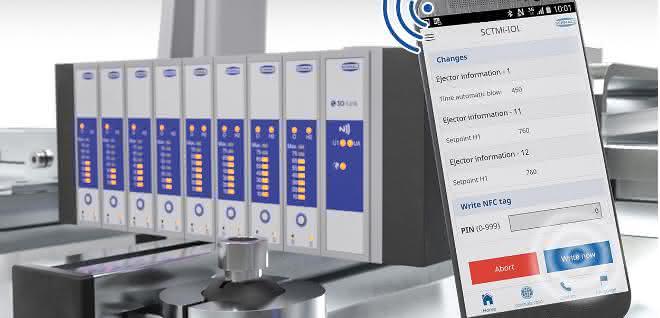 Schmalz_Smart Field Devices