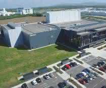 Tiefkühllager: Logistiklösung für irischen Pharmahersteller