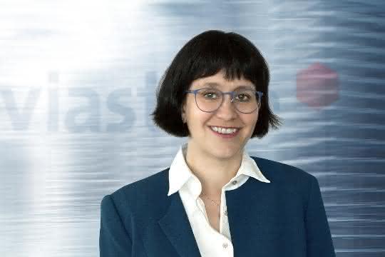 Geschäftsführung erweitert: Anja Zschernig verstärkt viastore Group