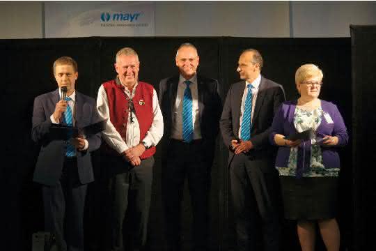 25 Jahre Mayr Polska