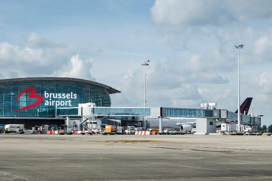 Vanderlande unterzeichnet Rahmenvertrag mit Flughafen Brüssel