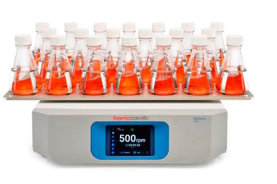 Thermo Scientific Solaris 4000 Orbitalschüttler