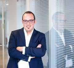 Manuel Caspers, Leiter Fagsi Bauindustrie Deutschland