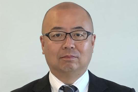 Tomonori Morimura