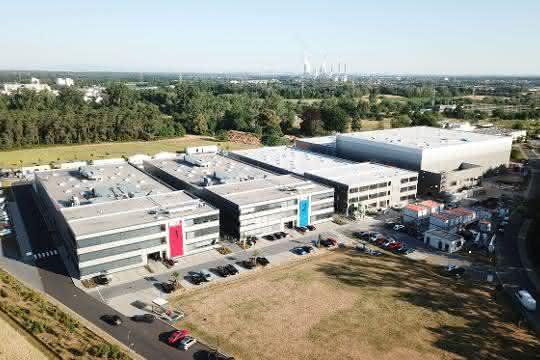 Joint Venture für Lithium-Ionen-Batterien: KION Group und BMZ Holding arbeiten zusammen
