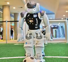 Igus-RoboCup-2019