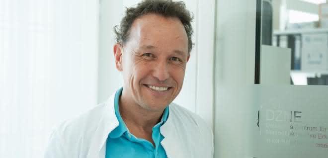 Prof. Dr. Christian Haass