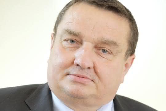 Wiedergewählt: Heinrich Doll als Präsident des LBS