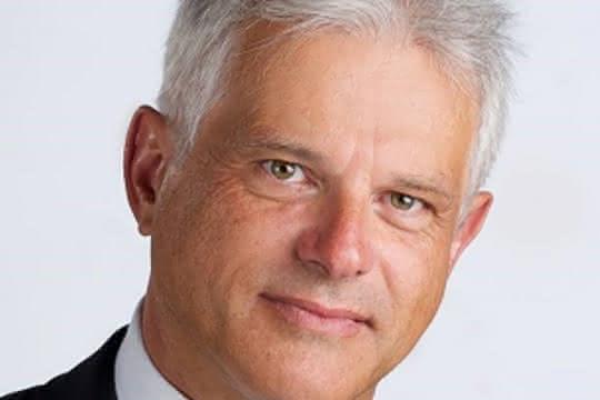 Alain Witry wieder im Vorstand von bauforumstahl
