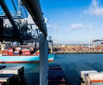Bestes Quartal aller Zeiten für den Hafen Antwerpen