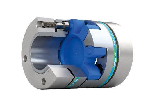 Mayr-Elastomerkupplung