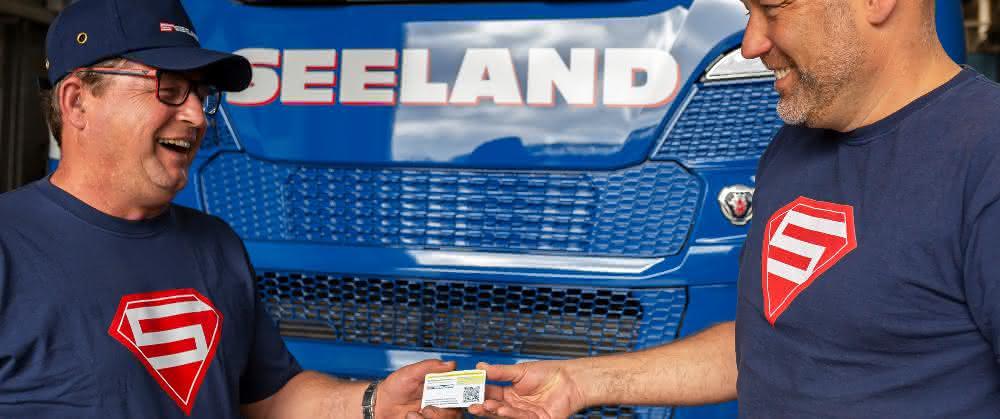 BigMove führt digitalen Führerschein ein