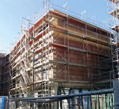 Wohnbauprojekt im Stadtteil Trier-Nord