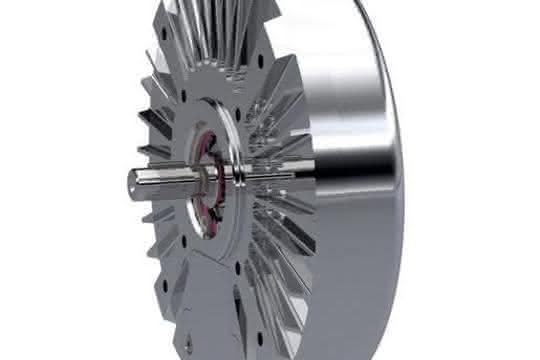 Bürstenloser DC-Motor