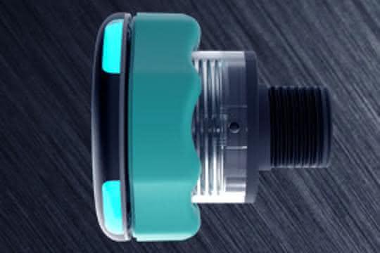 Highlight der Woche: Ein HMI-Meilenstein: Der neue High-Performance-Taster von CAPTRON