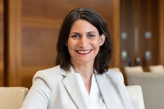 Software AG: Dr. Elke Frank zum Personalvorstand ernannt