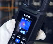 Anzeige - Highlight der Woche: Condition Monitoring mit FLIR