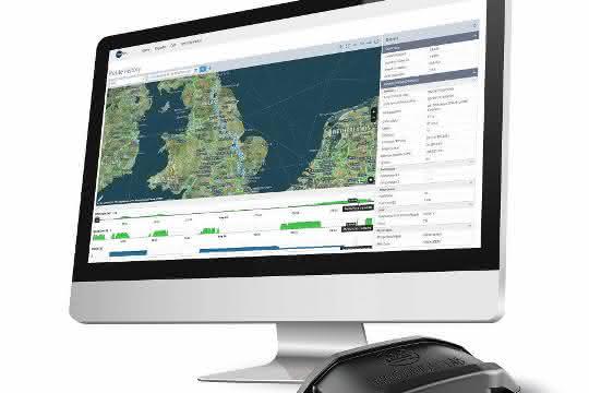 BPW zeigt Lösungen für den vernetzten Transport