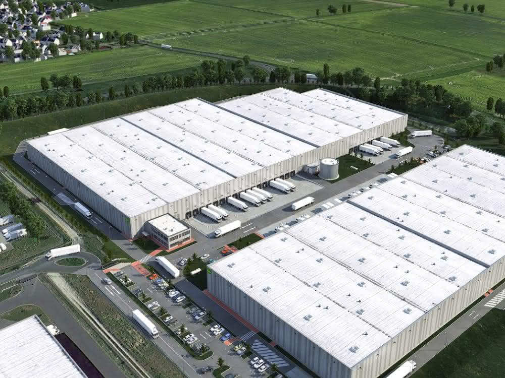 Logistikimmobilien: Zufall logistics expandiert