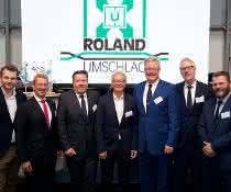 Verantstaltungsreihe  macht Station in Bremen: Hafen trifft Festland bei Roland Umschlag