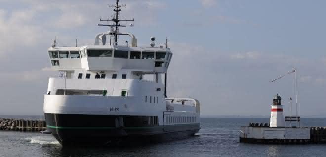 Comau-e-ferry