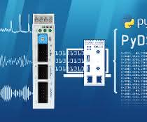 IO/5640-DS und PyDSlog