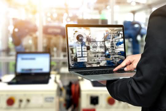Datensicherheit: Authentifizierung im Produktionsumfeld