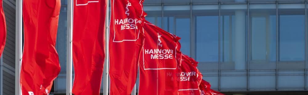 handling Special: Hannover Messe