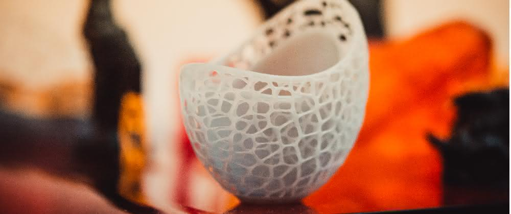 Kooperationen: Neue Partnerschaften im 3D-Druck
