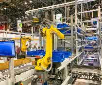 Robotics4Retail-Konferenz 2019: Robotik für die Handelslogistik
