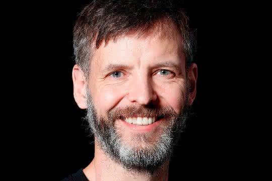 Prof. Dr. Peter Baumann