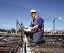 Verbandsnachrichten: Ausbildungszahlen im Baugewerbe steigen