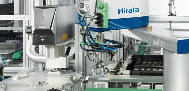 Anzeige - Highlight der Woche: Produktionsanlagen effizient und kostenoptimiert automatisieren
