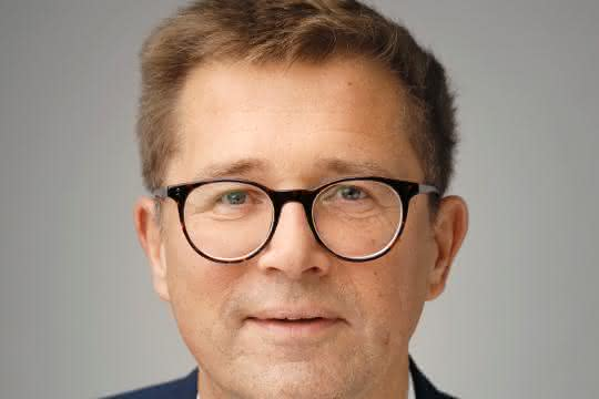 Personalie: Steffan Gold ist neuer Logopak-Geschäftsführer
