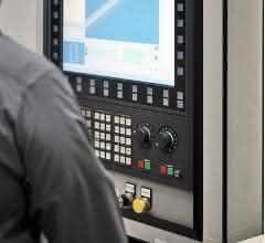 Siemens 840 DSL-Steuerung