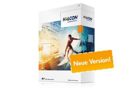 MVTec-Halcon