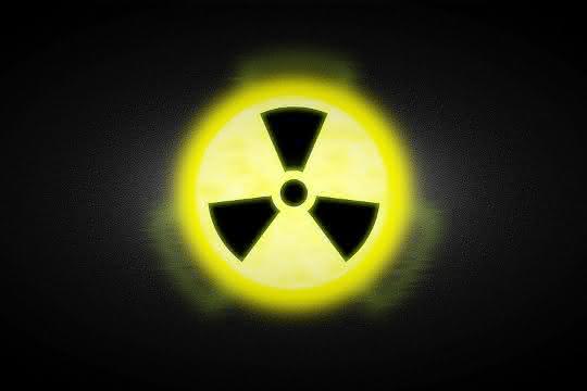 Radioaktivitätssymbol