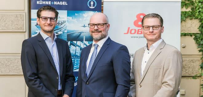 Ausbau des Landverkehrsnetzwerks: Kühne + Nagel übernimmt Jöbstl-Gruppe