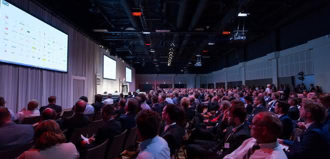 Railway Forum 2019: Zukunft der Bahnindustrie in Berlin diskutiert